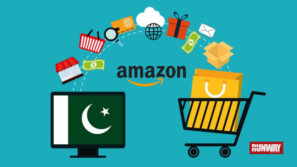 Pakistan will Register Sellers on Amazon