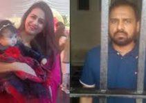 Journalist Ali Salman Alvi arrested his wife Sadaf for premeditated murder