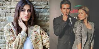Saira Yousef talks about her divorce
