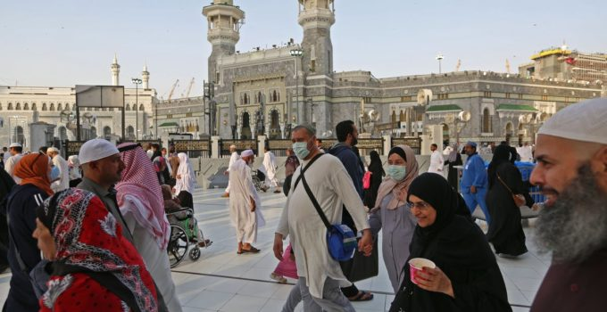 For the first time in the modern history of Saudi Arabia, the possibility of abolishing the Hajj should be considered.