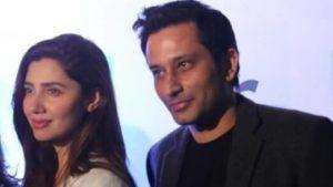 Mahira Khan will soon marry Salim Karim
